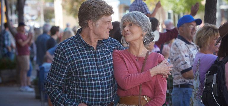 """Netflix: Redford und Fonda im neuen Liebesfilm """"Unsere Seelen bei Nacht"""" – erster Teaser Trailer"""