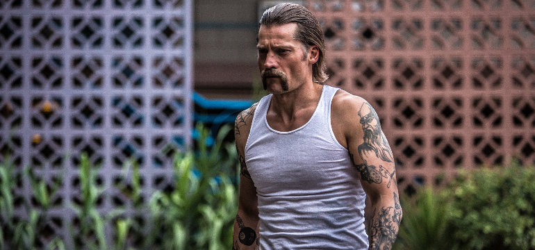 """Game of Thrones""-Star Nikolaj Coster-Waldau im neuen Thriller ""Shot Caller"": Erster deutscher Trailer"