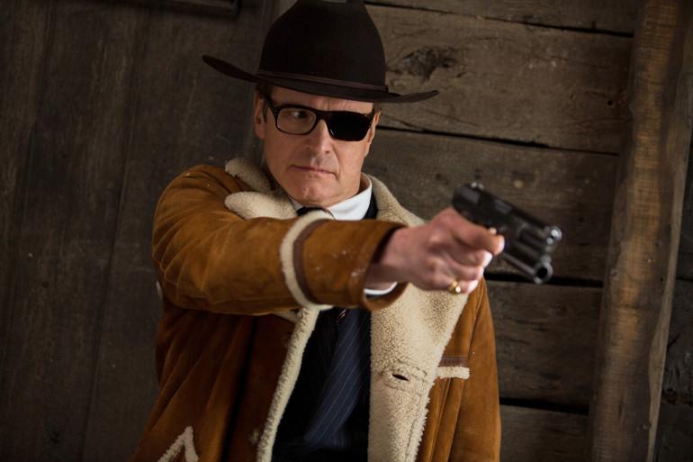 """Kinostarts 21. September 2017:  """"Kingsman""""-Fortsetzung und ein """"Schloss aus Glas"""" mit Woody Harrelson"""