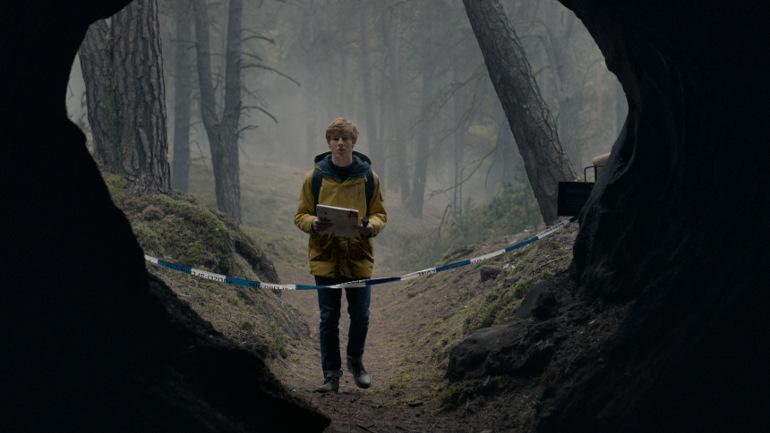 Dark - Season 1, Netflix