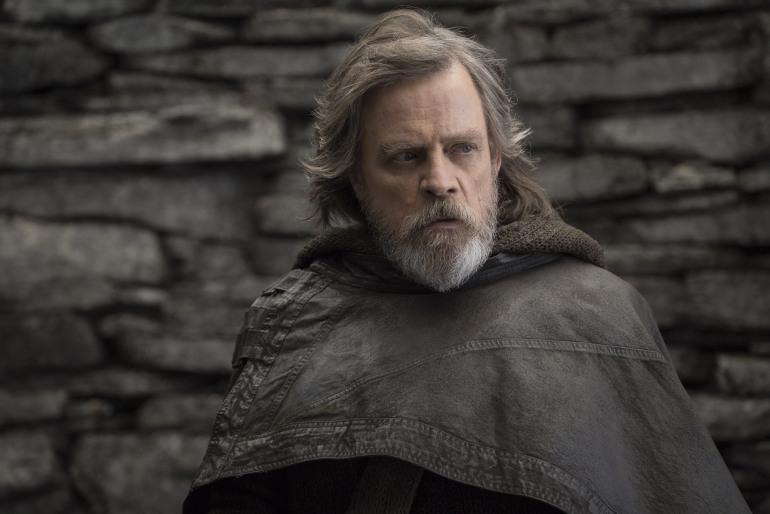 Star Wars: Die letzten Jedi, Copyright: 2015 Lucasfilm Ltd. & ™, All Rights Reserved., Verfasserangabe: John Wilson