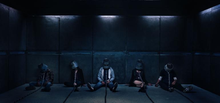 Kinostarts 26. Oktober 2017: Die Spiele haben begonnen – Jigsaw meldet sich zurück