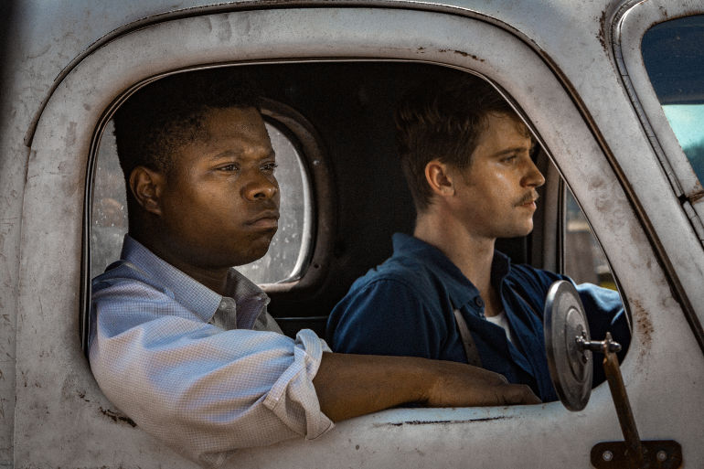 Mudbound, Steve Dietl, Netflix