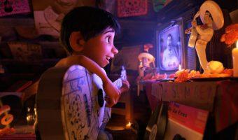 """Kinostarts 30. November 2017: Disney-Pixars """"Coco"""" und ein diabolischer Priester im Western """"Brimstone"""""""