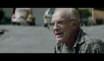 """Filmkritik zu """"The Good Neighbor"""": James Caan als mürrischer und geheimnisvoller Nachbar"""