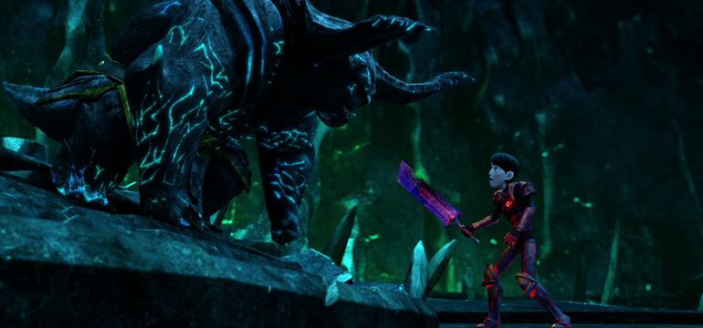 """Guillermo del Toros """"Trolljäger"""" mit Staffel 2 und nun Teil des neuen Serien-Universums """"Tales of Arcadia"""""""