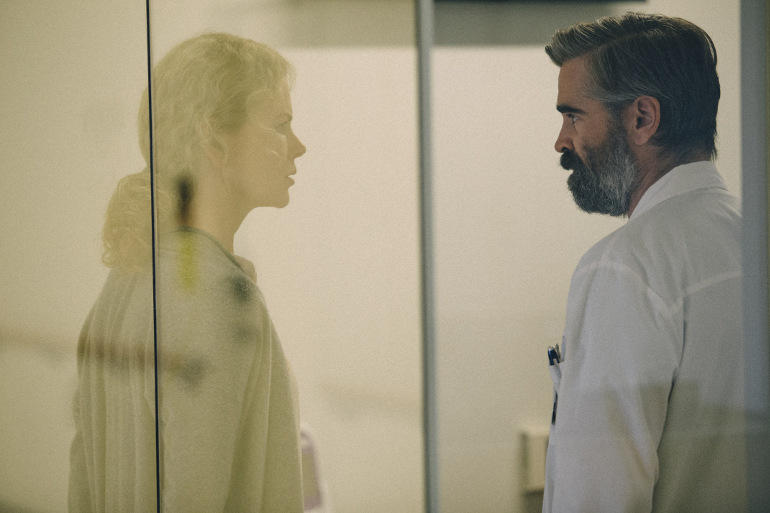 The Killing Of A Sacred Deer, ©Alamode Film