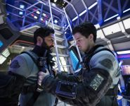 The Expanse - Staffel 1, © 2017 Pandastorm Pictures GmbH, (Photo by: Rafy/Syfy)