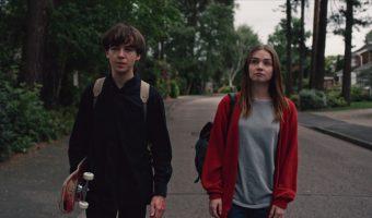 """Britisch, speziell und ausgefallen: Netflix mit neuer Comedyserie """"The End of the F***ing World"""""""