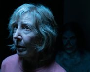 Insidious - The Last Key, © 2017 Sony Pictures Entertainment Deutschland GmbH