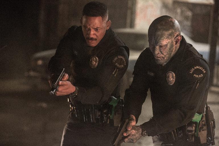 """""""Bright 2"""": Netflix bestätigt Fortsetzung zum Cop-Buddy Fantasythriller mit Will Smith"""