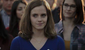 """Filmkritik zu """"The Circle"""": Emma Watson und Tom Hanks in einer Welt der Komplettüberwachung"""