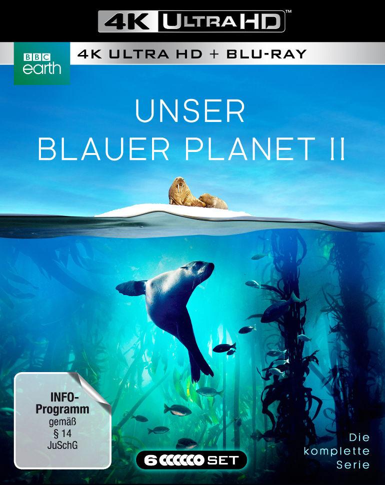Unser blauer Planet II, © polyband Medien GmbH