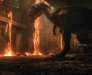 Jurassic World: Das gefallene Königreich, © Universal Pictures