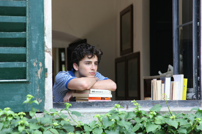 "Kinostarts 1. März 2018: Meisterwerk bei den Kritikern und Oscar-Favorit ""Call Me by Your Name"""