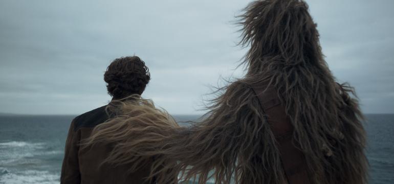 """Erster deutscher Trailer zu """"Solo: A Star Wars Story"""": Die frühen Abenteuer des Han Solo"""