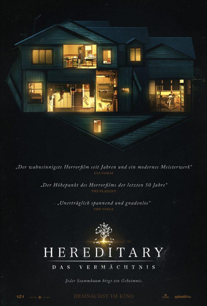 HEREDITARY – Das Vermächtnis, © Splendid Film