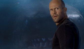 """Jason Statham gegen einen Monster-Hai: Erster deutscher Trailer zu """"The Meg"""""""