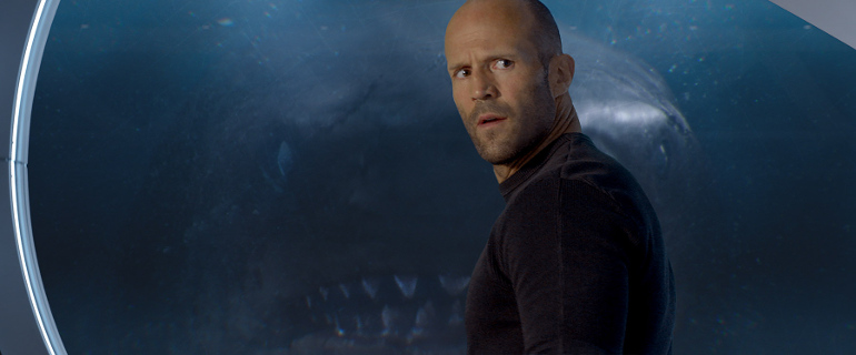 THE MEG, Copyright: © 2018 WARNER BROS. ENTERTAINMENT INC., GRAVITY PICTURES FILM PRODUCTION COMPANY, AND APELLES ENTERTAINMENT, INC. ALL RIGHTS RESERVED., Photo Credit: Courtesy of Warner Bros. Pictures