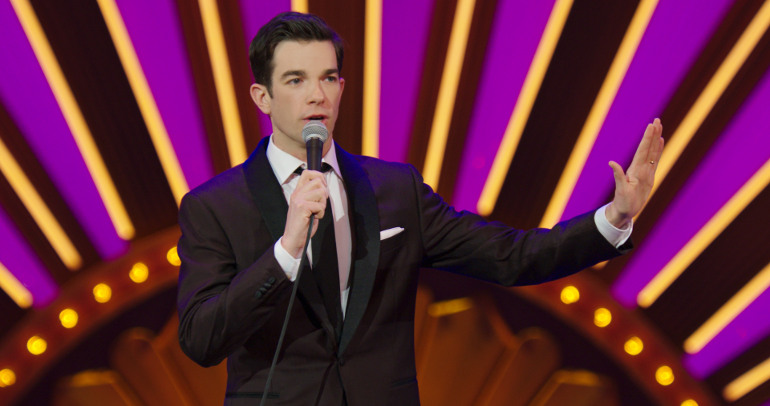 John Mulaney: Kid Gorgeous at Radio City, Netflix