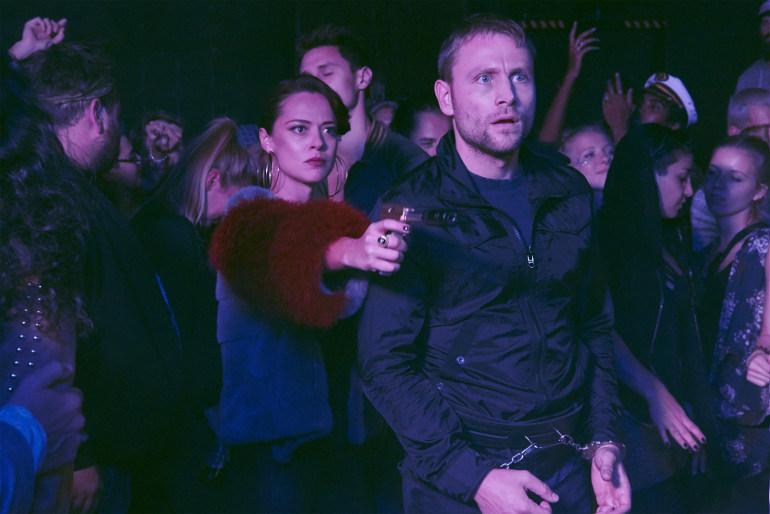 Sense8 Finale, Reiner Bajo / Netflix