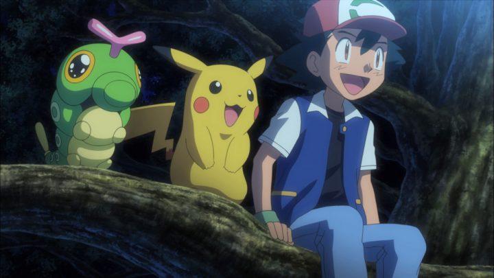 """""""Pokémon – Der Film: Du bist dran!"""": Erscheint im August auch als Steelbook"""