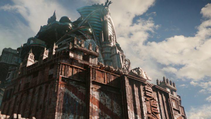 """""""Mortal Engines: Krieg der Städte"""" erhält neuen deutschen Trailer – futuristisches Cyberpunk"""