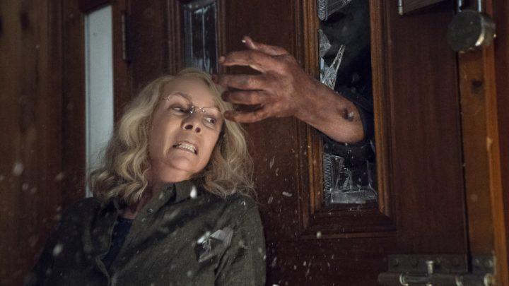 """""""Halloween"""": Erster Trailer zum Horror-Sequel mit Jamie Lee Curtis"""