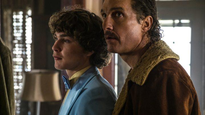 """Oscarreif: Der erste Trailer zum Crime-Drama """"White Boy Rick"""""""