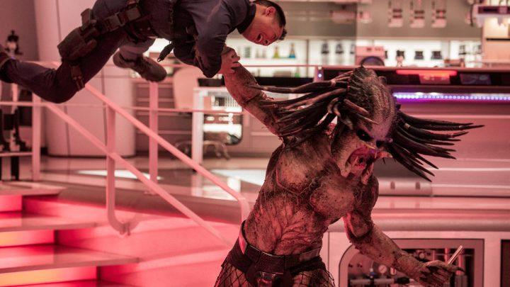 """Neuauflage """"Predator – Upgrade"""" erhält neuen deutschen Trailer"""