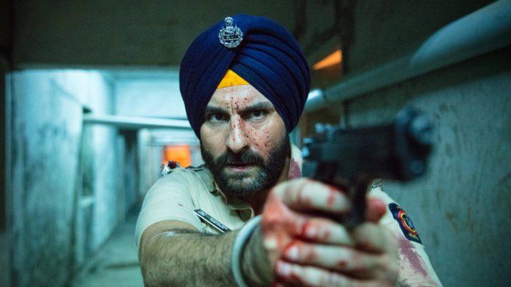 """Die Schattenseite Indiens: Neuer Trailer zur Netflix Crime-Serie """"Der Pate von Bombay"""""""