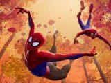 Spider-Man: a New Universe, © 2018 Sony Pictures Entertainment Deutschland GmbH