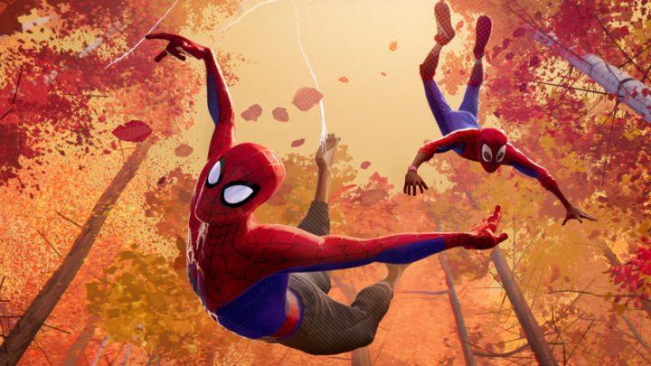 """Ein animiertes Spektakel: """"Spider-Man: a New Universe"""" bekommt neuen deutschen Trailer"""