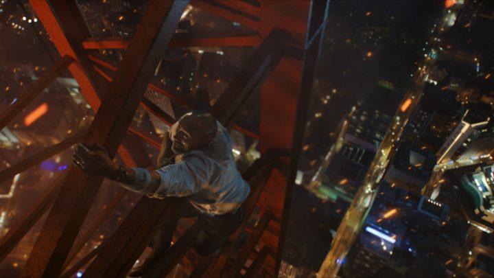 """Höhen-Action im neuen Trailer zu """"Skyscraper"""" mit Dwayne Johnson"""