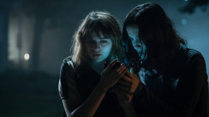 """Der """"Slender Man"""" sorgt für Horror: Neuer deutscher Trailer"""