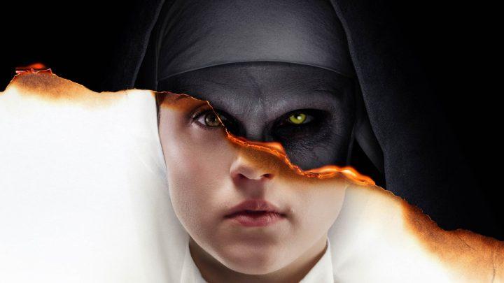 """""""The Nun"""": Neues deutsches Poster zum dämonischen Horror aus dem Conjuring-Universum"""