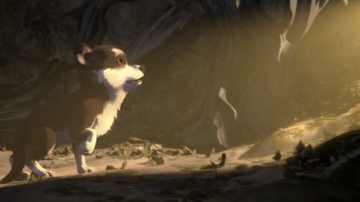 "Netflix-Animationsfilm ""White Fang"": Neuinterpretation des Jack London-Klassikers"