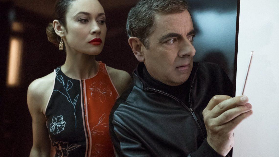 """""""Johnny English – Man lebt nur dreimal"""": Rowan Atkinson erneut als tollpatschiger Agent im neuen Trailer"""