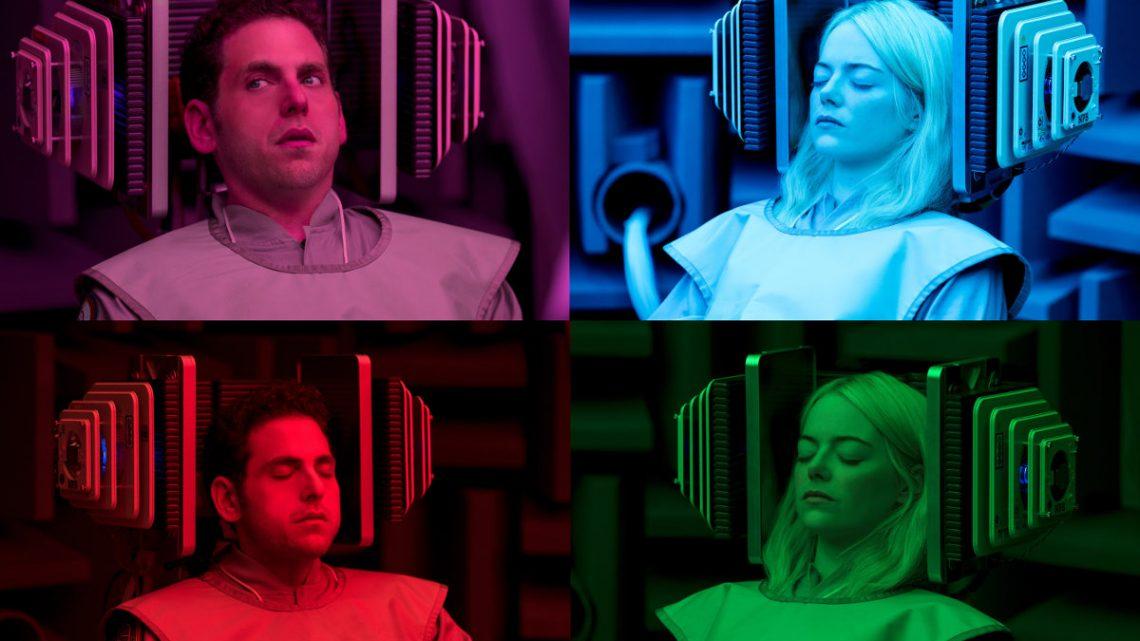 """Alle Netflix-Neuheiten im September 2018: Miniserie """"Maniac"""", Staffel 2 zu """"Iron Fist"""" und Psychothriller """"Wolfsnächte"""""""