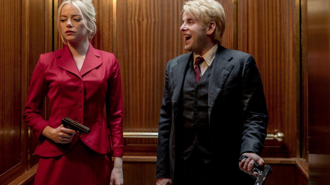 """Verrückte Ereignisse im neuen Trailer zur Netflix-Serie """"Maniac"""" mit Jonah Hill und Emma Stone"""