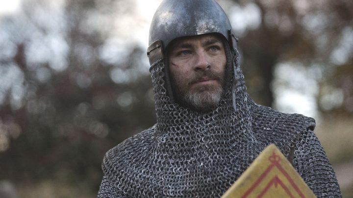 """""""Outlaw King"""": Erster Trailer zum Netflix-Abenteuerfilm über Robert The Bruce mit Chris Pine"""