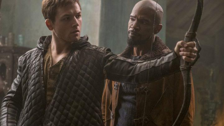 """""""Robin Hood""""-Neuinterpretation erhält neuen deutschen Trailer"""