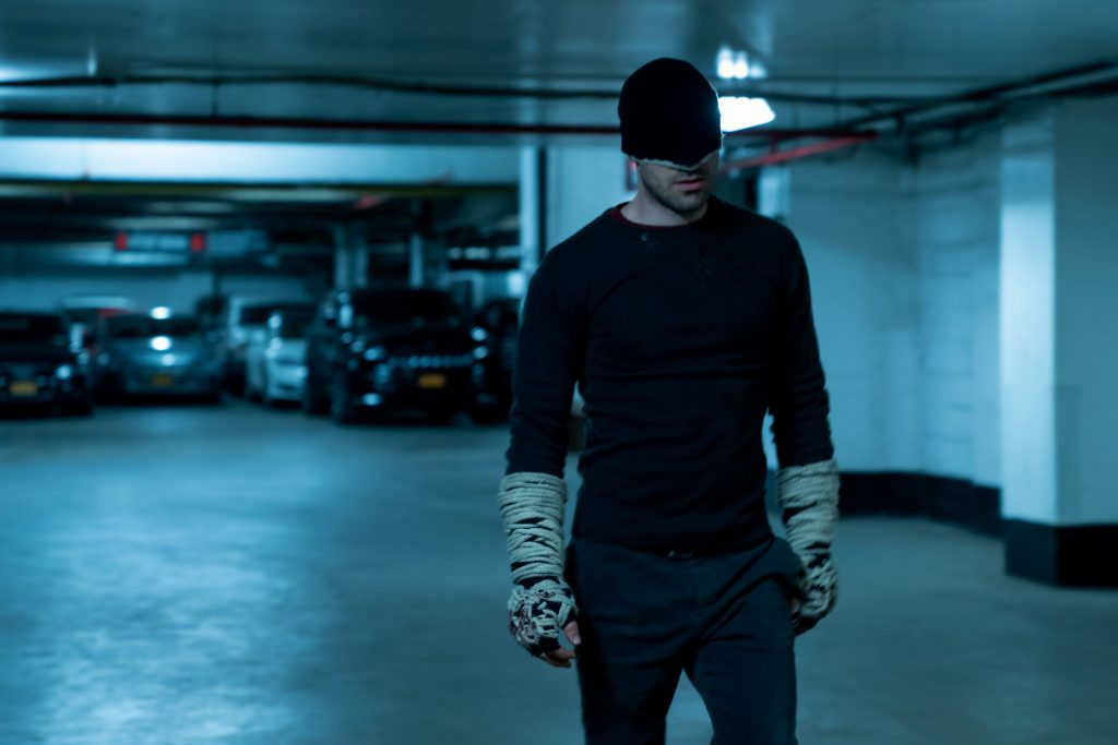 Marvel's Daredevil - Season 3, David Lee/Netflix