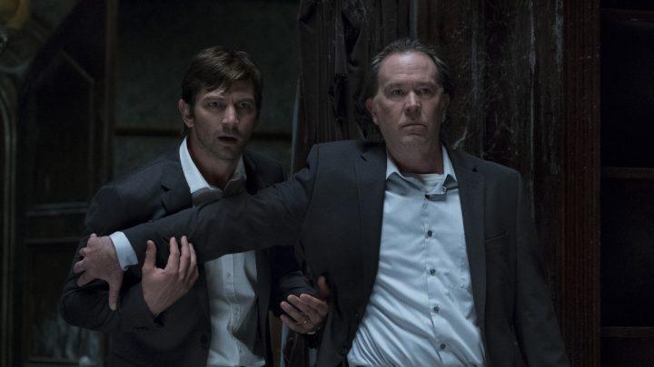 """Die Netflix-Neuheiten im Oktober 2018: """"Daredevil – Staffel 3"""", Hexe Sabrina und Horrorserie """"Spuk in Hill House"""""""