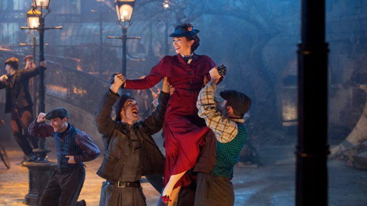 """Neuer Trailer zu Disneys """"Mary Poppin's Rückkehr"""" mit Emily Blunt"""