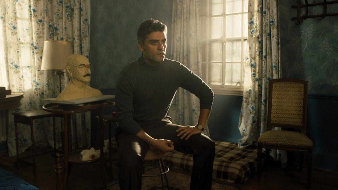 """""""Operation Finale"""": Erster Trailer zum Netflix-Film mit Oscar Isaac und Ben Kingsley"""