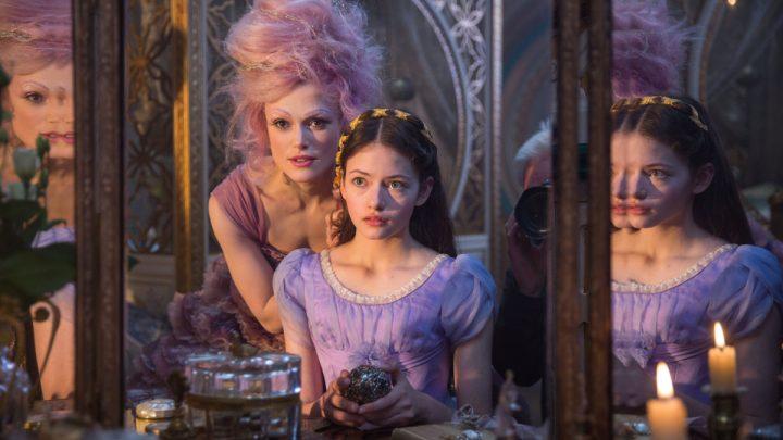 """Disneys """"Der Nussknacker und die vier Reiche"""": Eine zauberhafte Welt im neuen deutschen Trailer"""