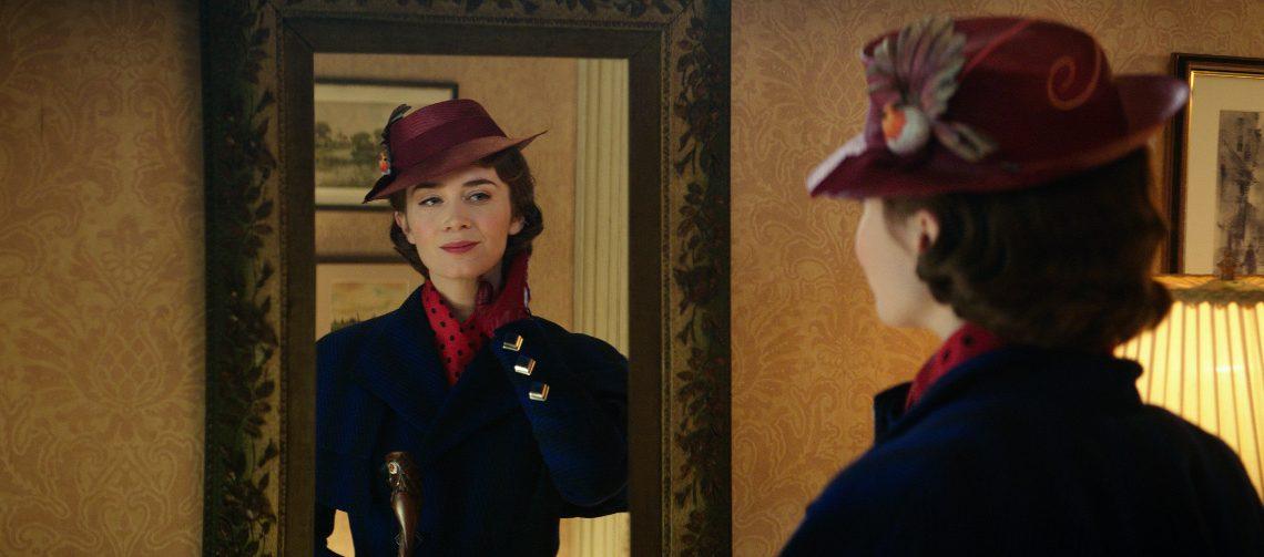 """Disneys """"Mary Poppin's Rückkehr"""" erhält ersten deutschen Trailer"""