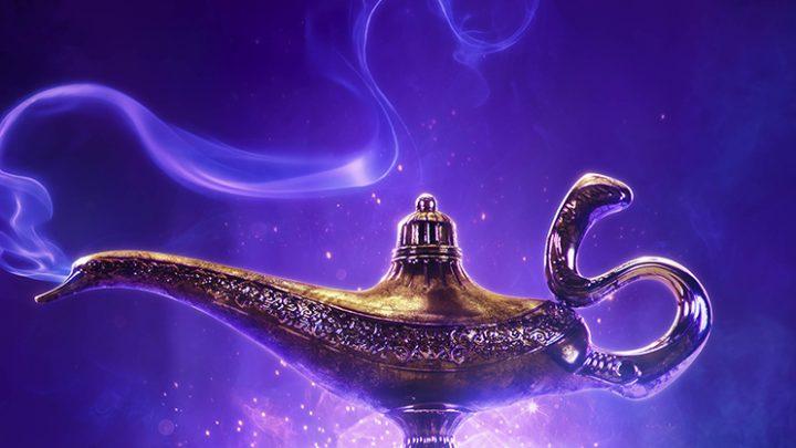 """Disneys """"Aladdin"""": Erster Teaser Trailer zur kommenden Realverfilmung von Guy Ritchie"""