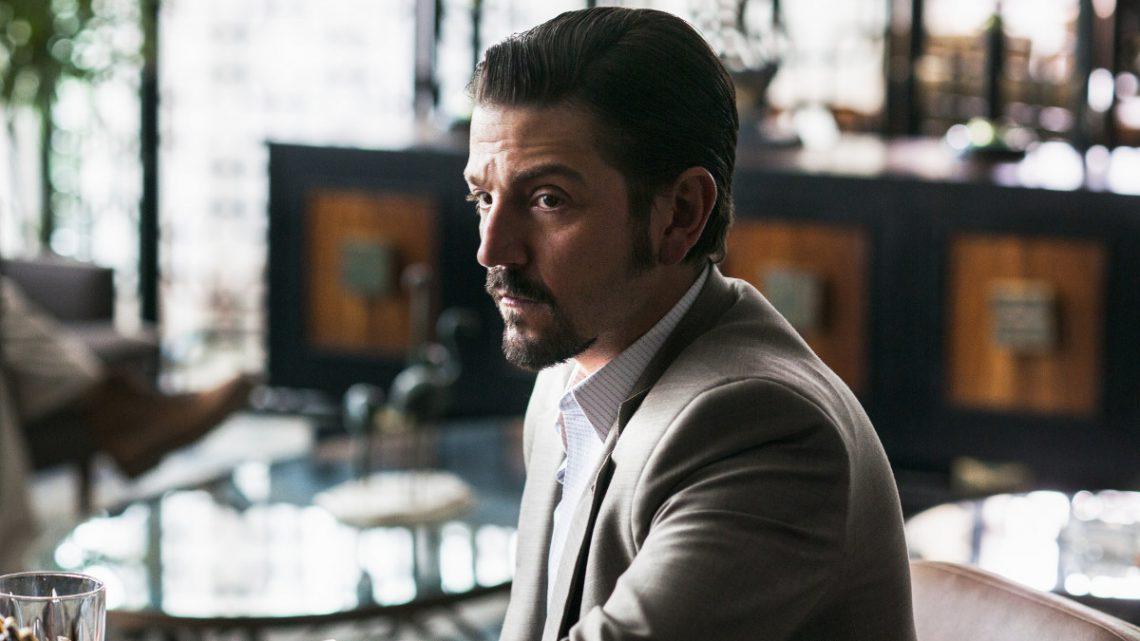 """Netflix-Neuerscheinungen im November 2018: """"Narcos: Mexico"""" und Mittelalter-Epos """"Outlaw King"""""""